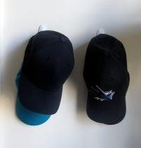 Hat Hooks - Before