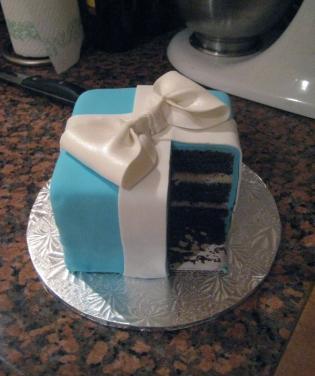 2008 cake class - cross section